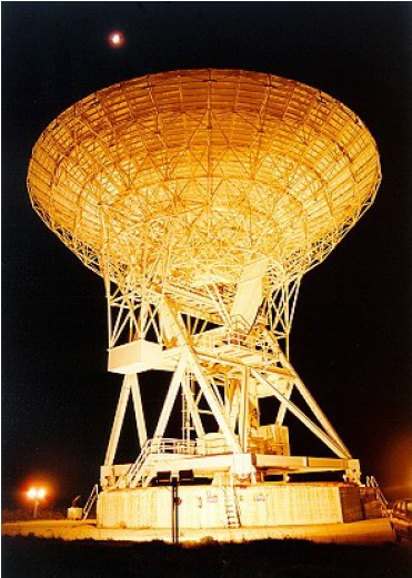 Jodie Foster e…la radioastronomia (seconda parte)