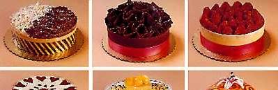 Torta Meg