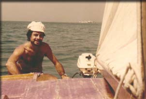 """""""La mia prima barca"""" – cap. 1"""