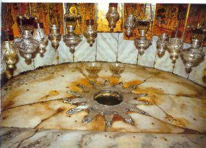 Grotta Betlemme