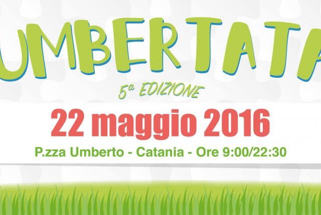 A Catania il prossimo 22 maggio è di nuovo in scena l'Umbertata, festa di Piazza e momento di (ri)generazione dello spazio civico